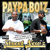 Street Newz Vol. 1 by Various Artists