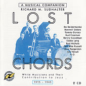 Play & Download Lost Chords: White Musicians & Their... by Various Artists | Napster