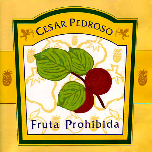 Fruta Prohibida by Various Artists