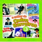 Play & Download O melhor de Quim Barreiros Vol.3 by Quim Barreiros | Napster