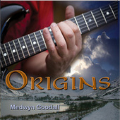 Play & Download Origins by Medwyn Goodall | Napster