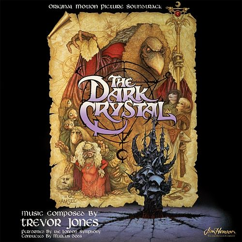 Play & Download The Dark Crystal (Original Motion Picture Soundtrack) by Trevor Jones | Napster