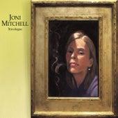 Travelogue by Joni Mitchell