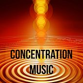 Play & Download Concentration Music - Brain Exercises Mind Workout Music for Deep Focus with Soothing Meditative New Age Sounds by Various Artists | Napster
