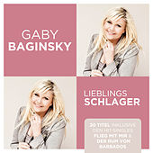 Play & Download Lieblingsschlager by GABY BAGINSKY | Napster