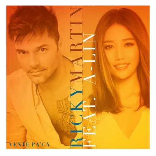 Vente Pa' Ca by Ricky Martin