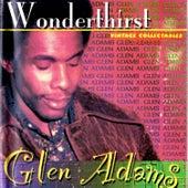 Wonderthirst by Glen Adams