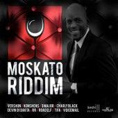 Moskato Riddim by Various Artists