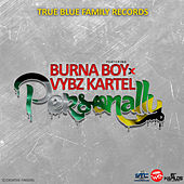 Play & Download Personally - Single by VYBZ Kartel | Napster