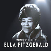 Swing with Ella! von Ella Fitzgerald