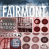 A Spring Widow by Fairmont