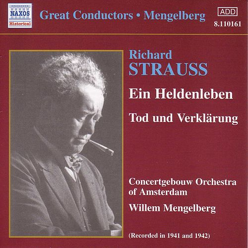 Play & Download Ein Heldenleben by Richard Strauss | Napster