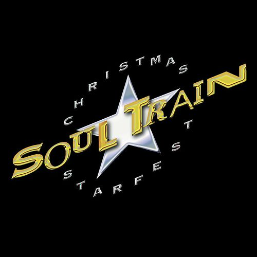 Soul Train Christmas Starfest by Various Artists