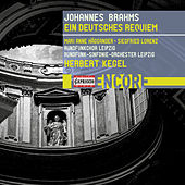 Brahms: Ein deutsches Requiem, Op. 45 by Various Artists
