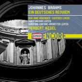 Brahms: Ein deutsches Requiem, Op. 45 by Various Artists