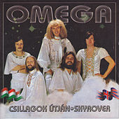 Play & Download Csillagok útján - Skyrover by Omega | Napster