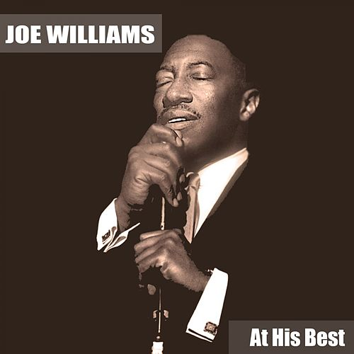 At His Best by Joe Williams