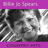 Country Hits by Billie Jo Spears