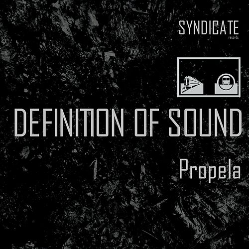 Play & Download Propela by Definition of Sound | Napster