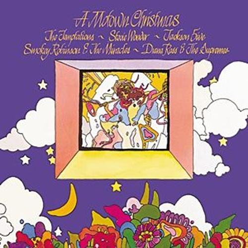 A Motown Christmas by Various Artists
