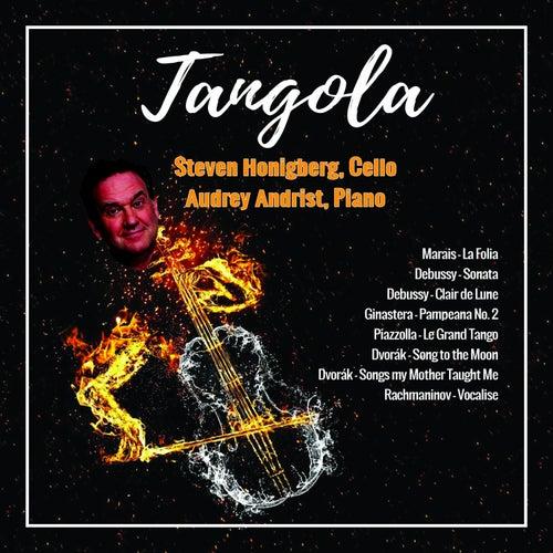 Tangola by Steven Honigberg