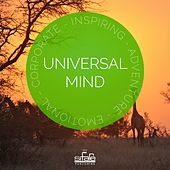 Play & Download Universal Mind by Frenmad | Napster