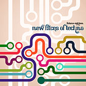 New Faces of Techno, Vol. 18 by Various Artists