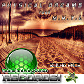 Solar Face by Physical Dreams