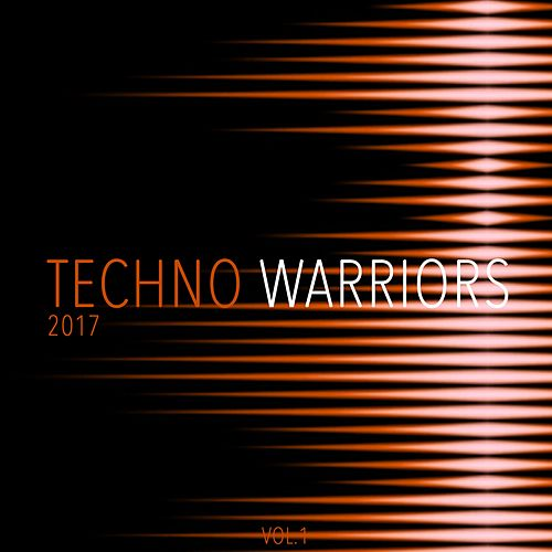 Techno Warriors 2017, Vol. 1 by Various Artists