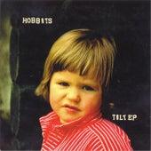 Tilt - EP by Hobbits