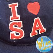I Love S.A. by Moss
