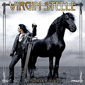 Play & Download Visions Of Eden by Virgin Steele | Napster