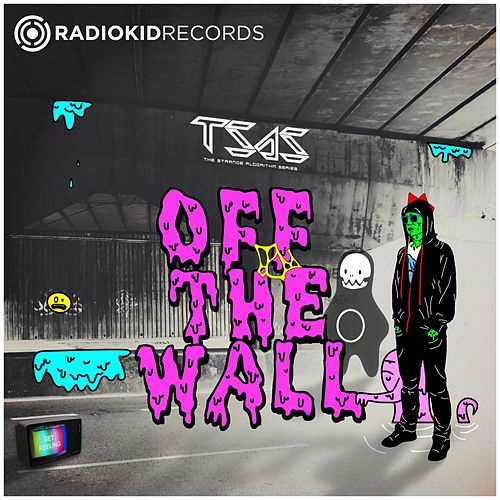 Play & Download Off The Wall by The Strange Algorithm Series | Napster