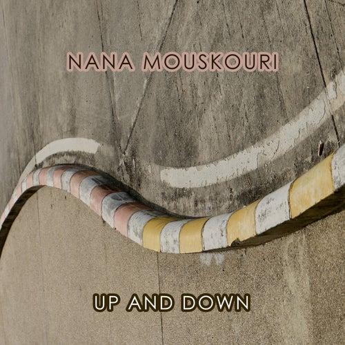 Up And Down von Nana Mouskouri