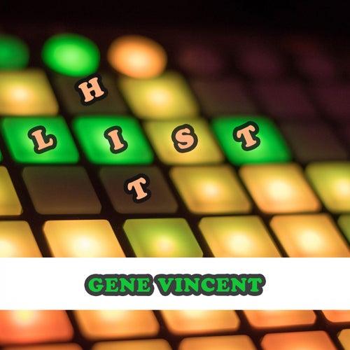 Hit List di Gene Vincent