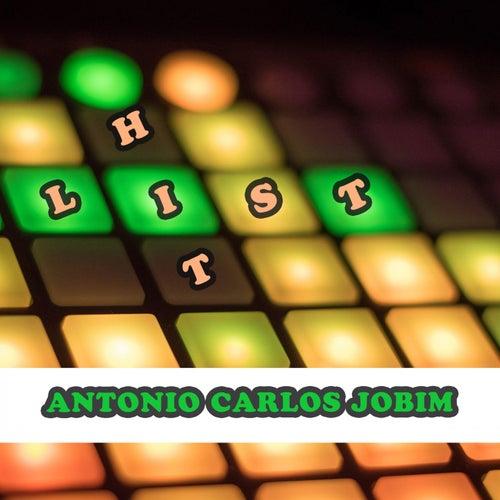 Hit List by Antônio Carlos Jobim (Tom Jobim)