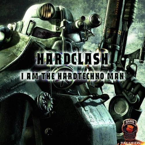 I Am the Hardtechno Man by Hardclash