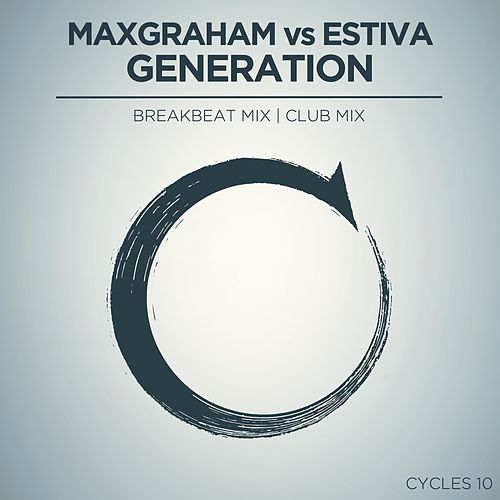 Play & Download Generation by Max Graham | Napster