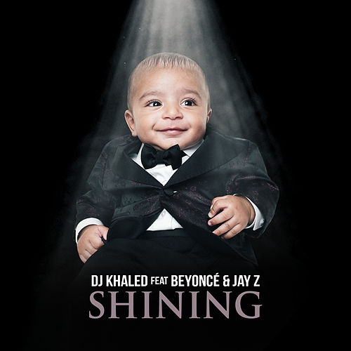 Play & Download Shining by DJ Khaled | Napster