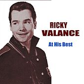 Play & Download At His Best by Ricky Valance | Napster