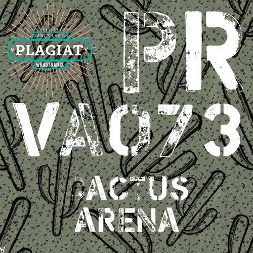 Cactus Arena by DURA