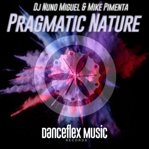 Pragmatic Nature de Dj Nuno Miguel