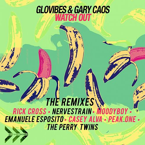 Play & Download Watch Out - The Remixes by Gary Caos | Napster