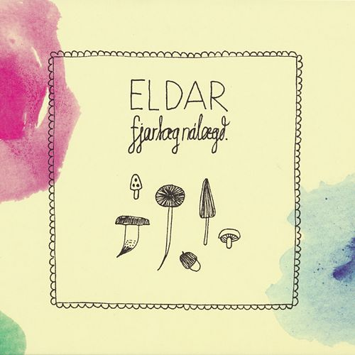 Play & Download Fjarlæg nálægð by Eldar | Napster