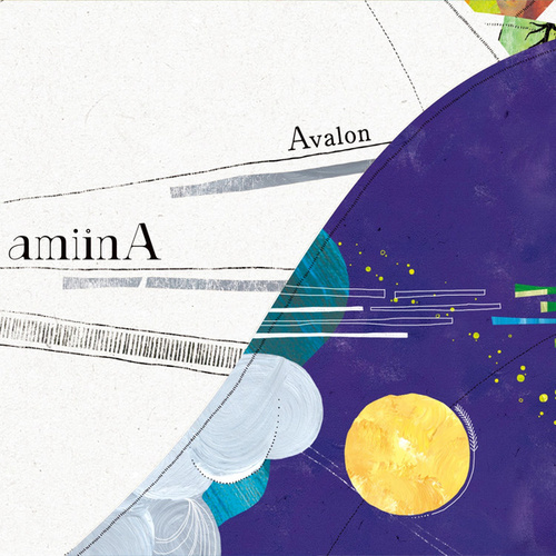 Play & Download Avalon (Instrumental) by Amiina | Napster