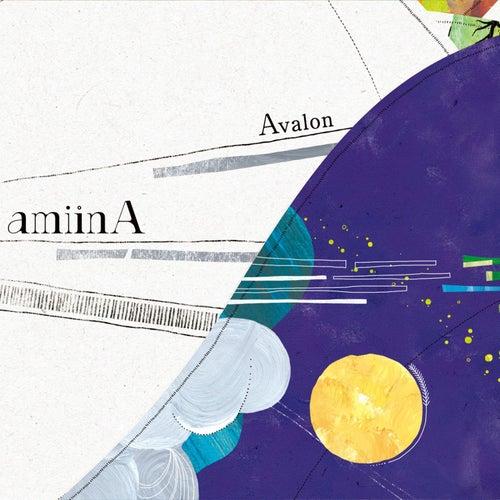 Avalon (Instrumental) by Amiina