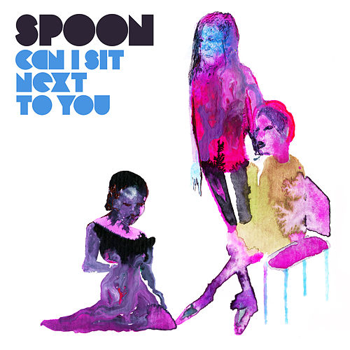 Can I Sit Next to You de Spoon