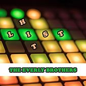 Hit List by The Everly Brothers