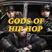 Gods Of Hip Hop von Various Artists