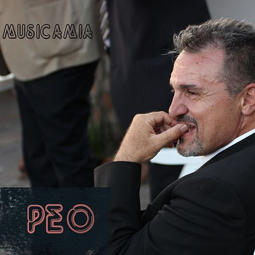 Musicamia by Peo